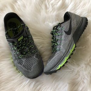 Nike Zoom Kiger 3 Trail shoes